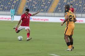 الأهلي يعلن مدة غياب حسين الشحات بسبب الإصابة