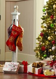Ornament Display Stand Canada Amazing DIY Stocking Holder The Home Depot Workshops Favorite Lil