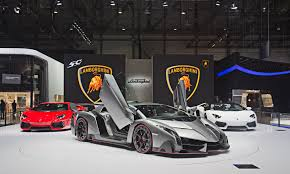 In this video, i unbox the stunning 1:18 lamborghini veneno transformer toy car made by flash deformation. Lamborghini Welcome To Lamborghini Veneno Just One World Extraordinary Siag Genevamotorshow Lambolive Facebook