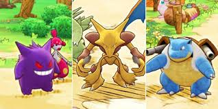 Most Powerful Pokemon To Recruit In Pokemon Mystery Dungeon: Rescue Team DX
