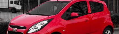 Chevrolet Spark Window Tint Kit | DIY Precut Chevrolet Spark ...
