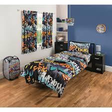 simple asda cot bed duvet about graffiti bedroom range bedding