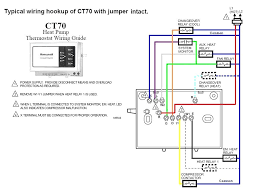 air conditioner thermostat wiring diagram dolgular com orange wire thermostat at Ge Thermostat Wiring Diagram