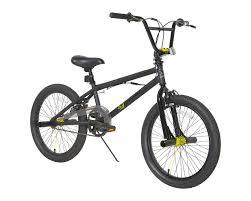Dynacraft threat 20 bike
