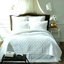 gallery of kas eden duvet cover bed bath beyond clean chenille covers superb 3