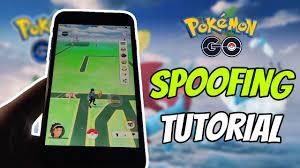 Pokemon Go Hack - Pokemon Go Spoofing with JoyStick GPS & Teleport iOS &  Android - YouTube