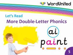 The bundle contains sheets for the following phase 3 sounds: Phase 3 Phonics Worksheets Wordunited