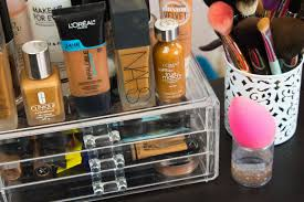 i do see more lipstick holders in my future as the excess ones are just all over the place in my alex drawers my makeup collection 2016