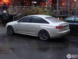 Audi RS6 Plus Sedan C6 - 13 January 2014 - Autogespot