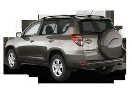 Luxury Toyota Rav4 2009 | Best Cars Collections
