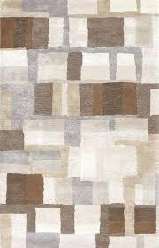 full size of modern gray wool area rug design cherine grey brown and rugs brilliant regarding