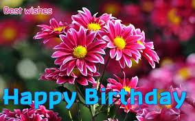 Birthday wishes flowers images ~ Birthday wishes flowers images ~ Birthday wishes flowers lovely happy birthday flowers wishes