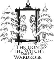 Lion Witch Wardrobe Unit 2 Confessions