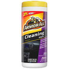 armor all cleaning wipes 30 count