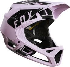 Fox Racing Womens Proframe Mink Helmet Bike Shop Full Cycle