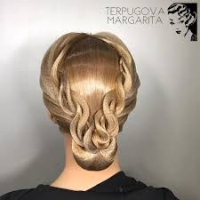Hairstyle For At Mrsmary By Me Terpugovamargarita Hairstyle