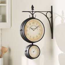 office large size floor clocks wayfair. 14\ Office Large Size Floor Clocks Wayfair
