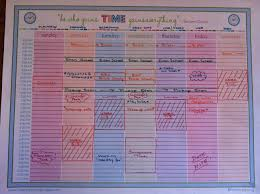 schedule weekly flying basics day 26 setting your weekly schedule happyhomehabits