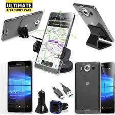 microsoft lumia 950. the ultimate microsoft lumia 950 accessory pack