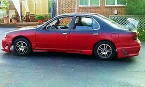 1996 Nissan Altima 3 500 Possible Trade 100398976