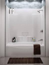bathtubs idea stunning fiberglass soaking tub in 48 inch prepare 9