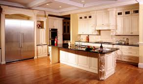 Types Of Kitchen Floors Interior Wooden Types Of Kitchen Flooring With Grey Granite