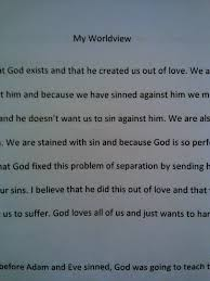 my worldview essay top custom essay sites biblical worldview essay introduction 100 words a worldview is basically how you see the world