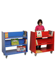 furniture trolley. mobile library units furniture trolley