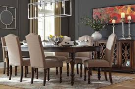 formal dining room pictures. baxenburg table w/ 6 chairs formal dining room pictures m