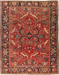 orange and navy oriental rug pattern antique patterns ideas pic meaning traditional