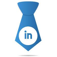LinkedIn Necktie Icon, PNG ClipArt Image | IconBug.com