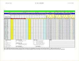 Medical Bill Tracker Template Expense Tracking Spreadsheet Free Home