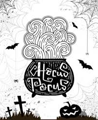This page is for all things halloween. Hocus Pocus Premium Vector Download For Commercial Use Format Eps Cdr Ai Svg Vector Illustration Graphic Art Design