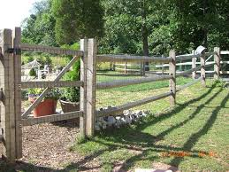 wooden farm fence. Post And Rail (Wood) Wooden Farm Fence G
