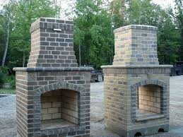 way to build outdoor fireplace your own kit on deck plans ideas outdoor fireplace plans