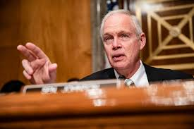 Tomah small business owner: Sen. Ron Johnson works 'very, very hard — at  embarrassing himself'