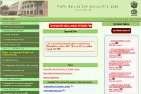 Civil Service Exam Application Form Gorgeous UPPSC Notification 48 Applications Invited For 48 Vacant Posts