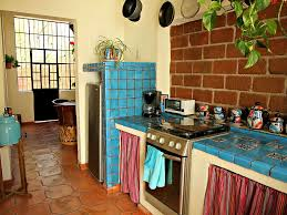 Mexican Style Kitchen Design Mexican Style Kitchen Decor Picfascom
