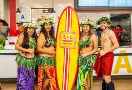 Our newest concept, L&L Hawaiian... - L&L Hawaiian Barbecue | Facebook