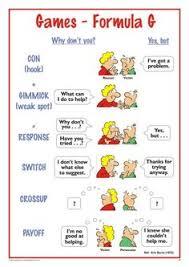 Transaction Analysis Chart 181 Best Transactional Analysis Images Psychology