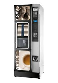 Vending Machines Melbourne Adorable Concerto Coffee Vending Machine Free Coffee Machines Melbourne