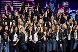 Victoria\u0027s Secret Announces Fashion Show Performers | PEOPLE.com