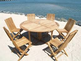 round wood patio table popular round wood patio table