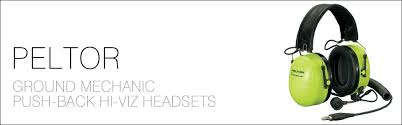 ground mechanic headsets headset services limited