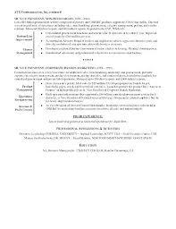 Retail Sales Executive Resume Executive Sales Resume Mazard Info