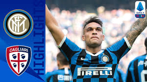 Inter 1-1 Cagliari | Lautaro Scores Big, but Nainggolan Equalises the  Match!