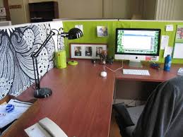 Best Work Desk Decoration Ideas With Home Office For Inspirations  Decorating Trends Gorgeous Decorations Attractive Christmas