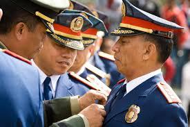 Commander As Saf New Names Aquino Lazo