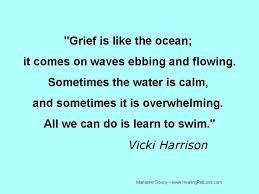 Quotes On Grief Amazing Quotes About Grieving 48 Quotes