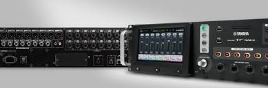 sound system rack. tf-rack offers all-in-one mixing and processing capability for small to medium scale live sound, corporate speech events, installations much more. sound system rack